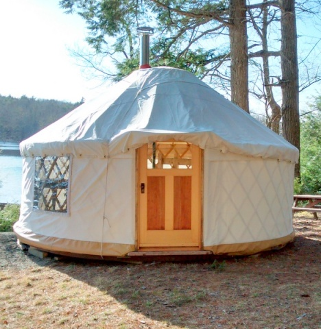 17ft-yurt-Kejimkujik-National-Park